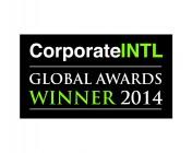 Corporate Intl Magazine Global Award
