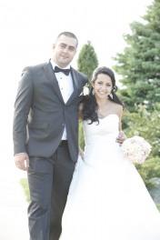 Tereza`s wedding