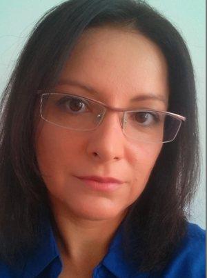Eksenia Rangelova