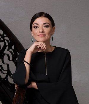Гергана Илиева