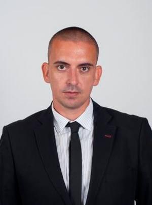 Адвокат Христо Казармов