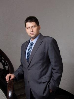 Адвокат Любен Тодев