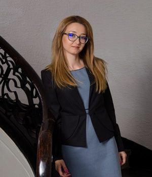 Мария Ендрева