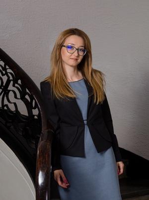 Адвокат Мария Ендрева