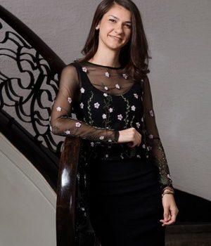 Мила Рабаджиева