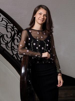 Mila Rabadzhieva