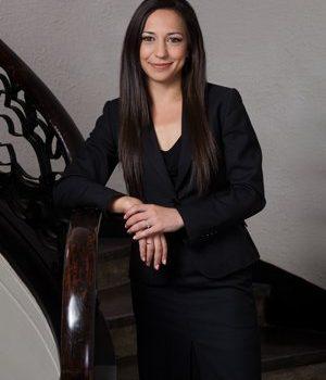 Тереза Шишкова