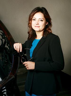 Адвокат Ексения Рангелова