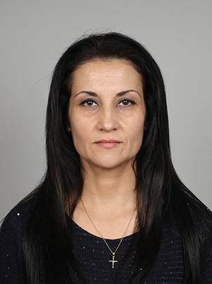Лилия Стойнкова