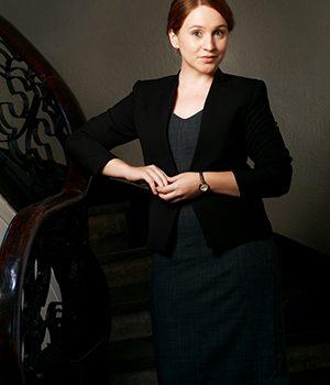 Златина Гаджева