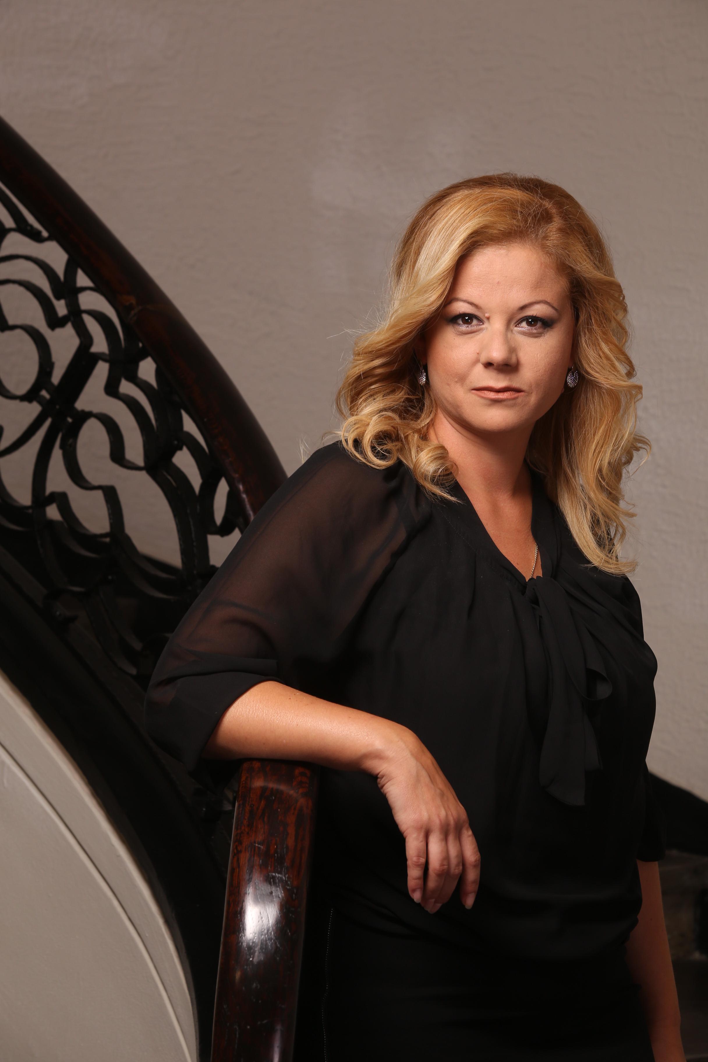 Адвокат Катерина Граматикова