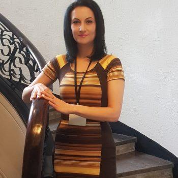 Лилия Стоинкова