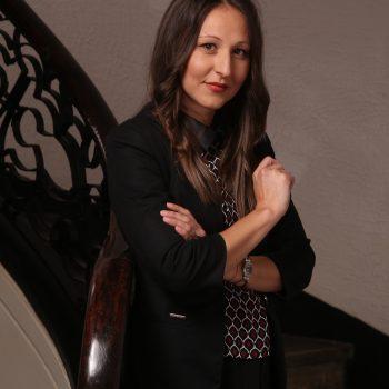 Милена Стойнева
