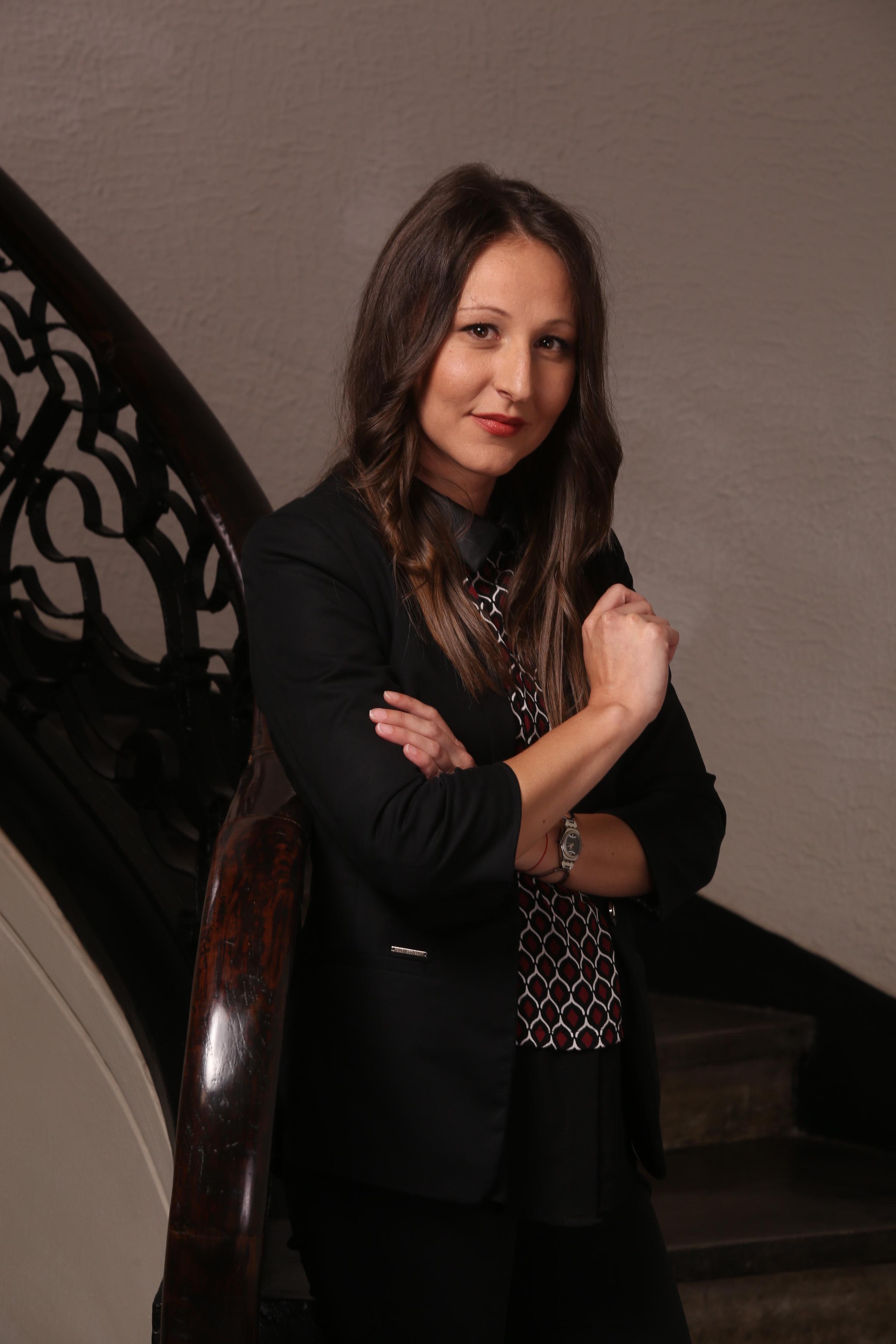 Milena Stoineva