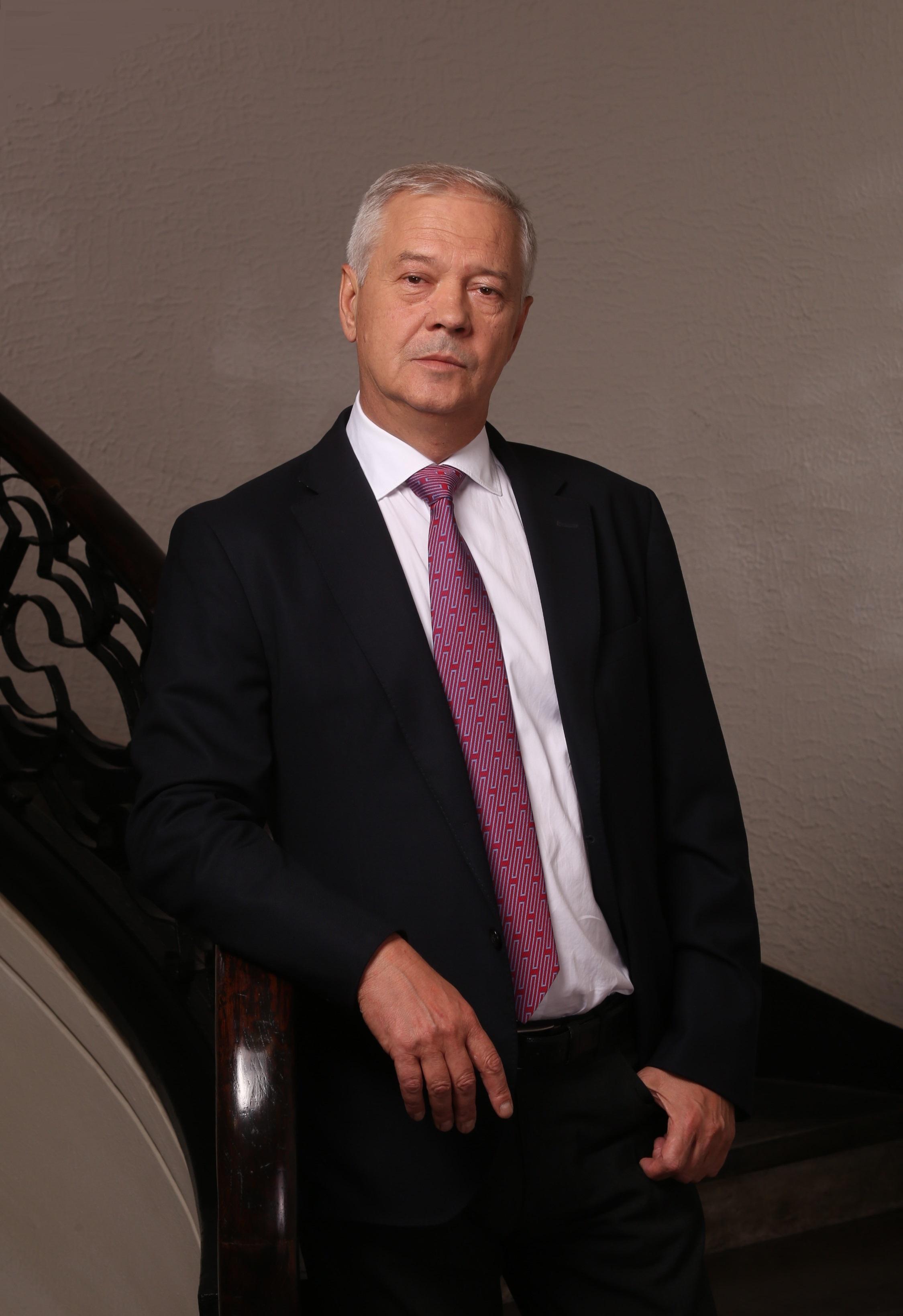 Grozdan Dobrev